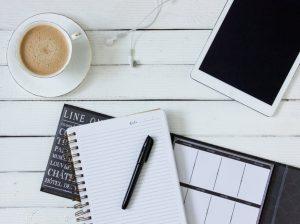 Interview: Writer Profile – Dusty Grein