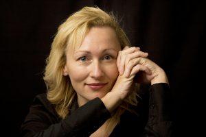 Sarah Pinborough Talks Words, Writers Block and Inspiration