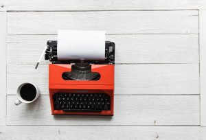 Writing Prompts Every Day – Here's All Of July's