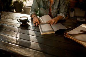 Writer Profiles – Richard McFerrin
