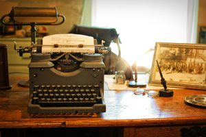 Writer Profiles – Jason Cormier