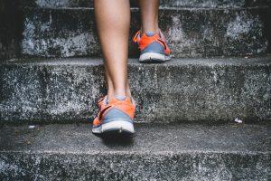 Meet Emma – Our London Marathon Runner